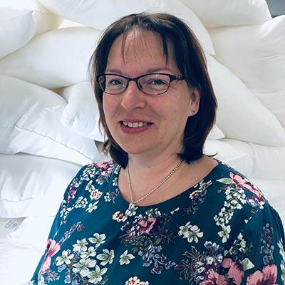 Marja Mansikka-Aho