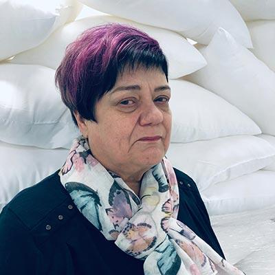 Annikki Kuusisto
