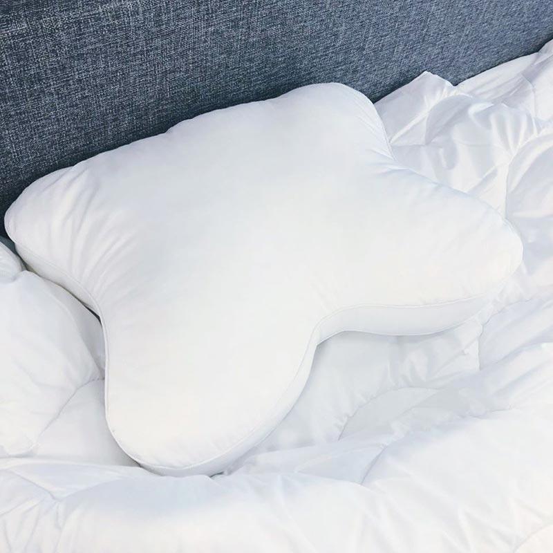 Figure tyyny niskalle